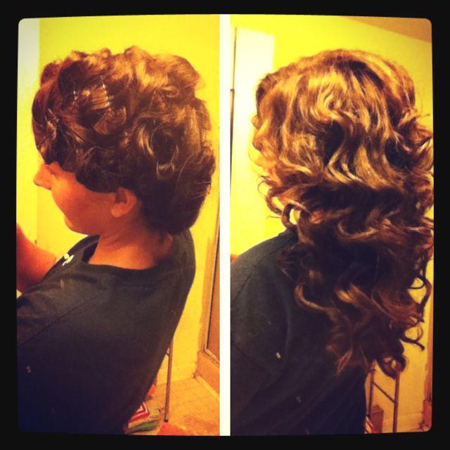 Best 25 Heatless Curls Ideas On Pinterest Heatless