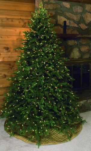 18999 26290 gki bethlehem lighting pre lit 4 12 foot pepvc christmas tree with 300 clear mini full hunter fir this 45 foot pepvc tabletop hunter