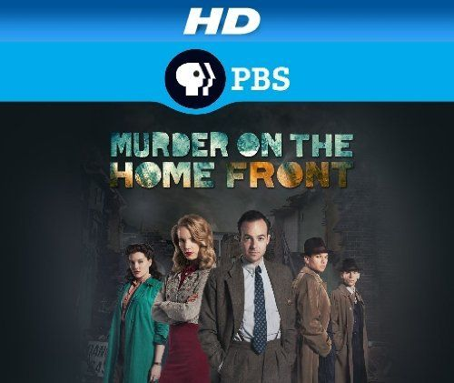 Murder on the Home Front Season 1 [HD] Amazon Instant Video ~ Patrick Kennedy.  Great show.  When will the next episode be available?