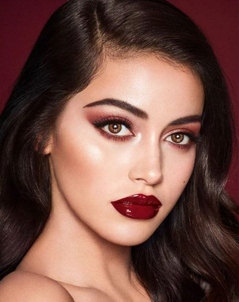 Makeup Looks – How To Videos | Charlotte Tilbury
