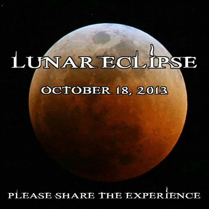 Lunar Eclipse Spiritually Fit Quotes Pinterest Lunar Eclipse