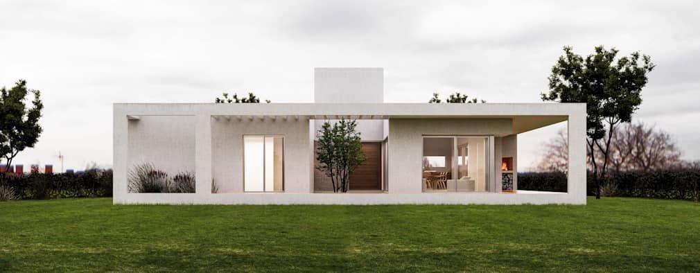 das perfekte haus f r nur minimalistisches haus h uschen und haus ideen. Black Bedroom Furniture Sets. Home Design Ideas