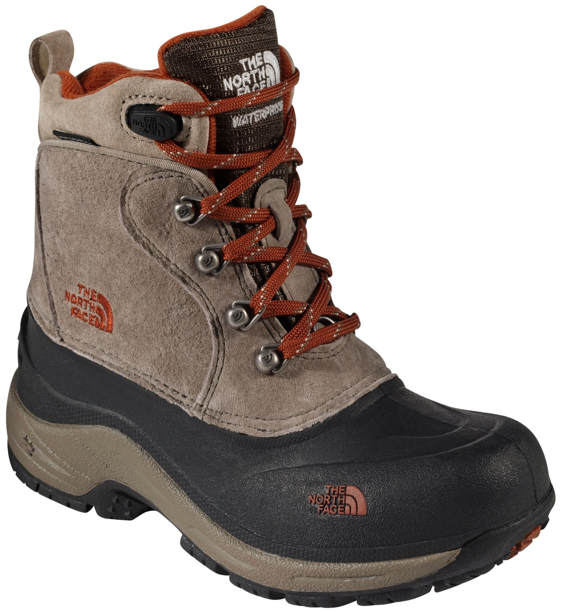 3c40d05dc The North Face Kids' Chilkat Winter Boots | Products | Boys winter ...