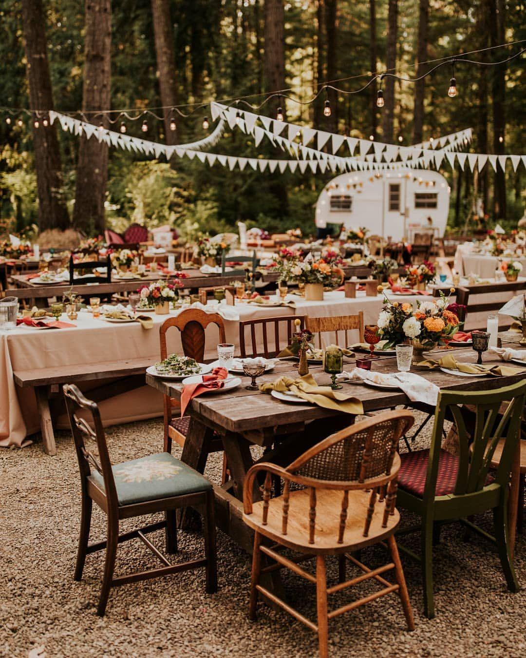Mottagning Bröllop