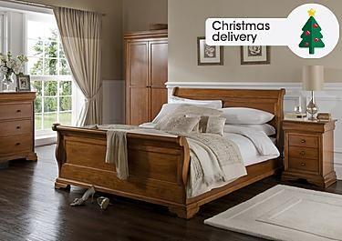 Wooden Bed Frames And Oak Bedsteads Furniture Village
