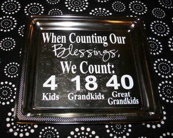 Creative juices gift ideas diy pinterest grandparents gift grandparent gift parent gift grandparents sign personalized sign for solutioingenieria Image collections