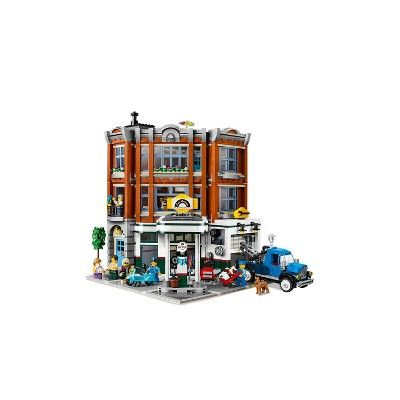 Lego Creator Expert 10264 in 2019 | Products | Lego, Lego