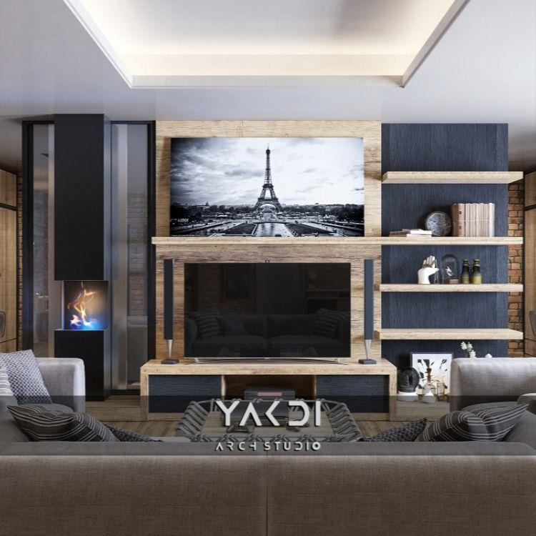 Living Room تصميم غرفة جلوس In 2020 Studio Home Home Decor