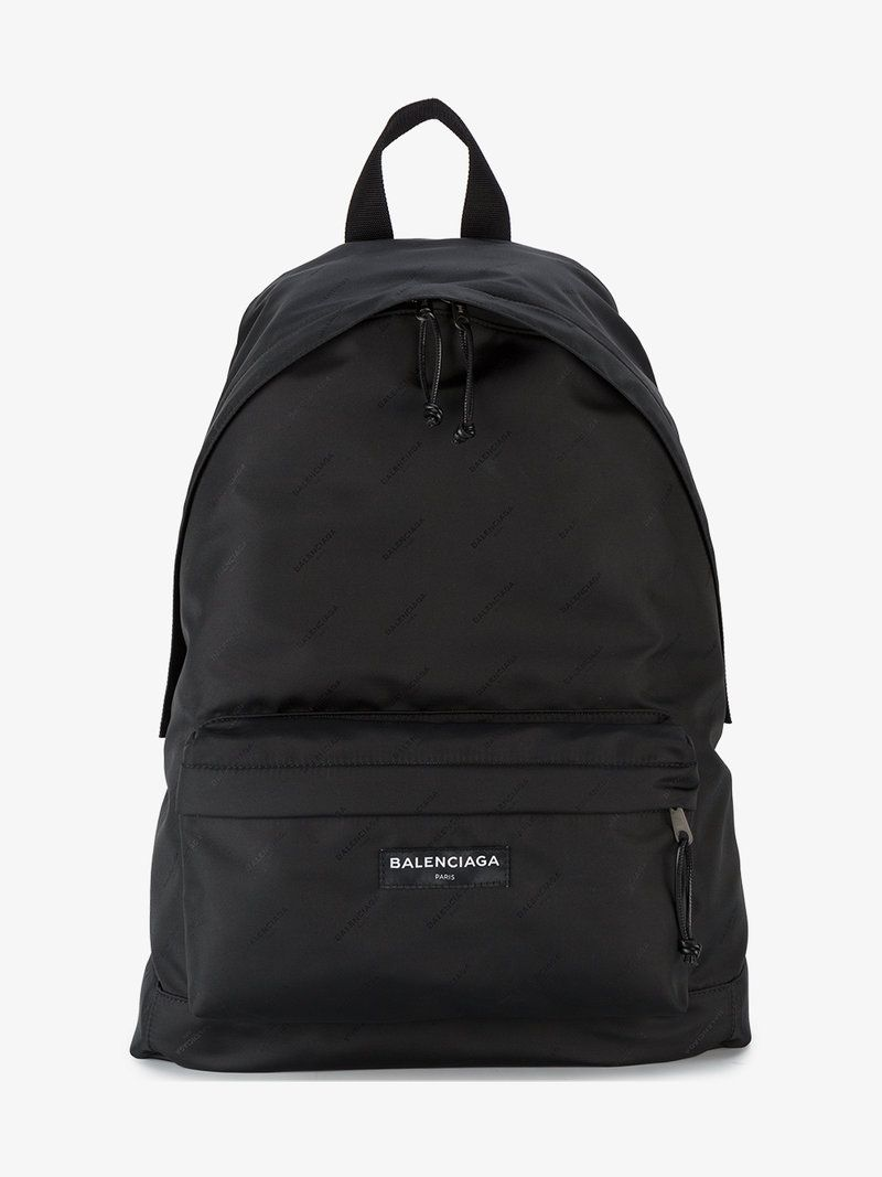 balenciaga backpacks Balenciaga bags nylon Backpack Explorer EqwqpS