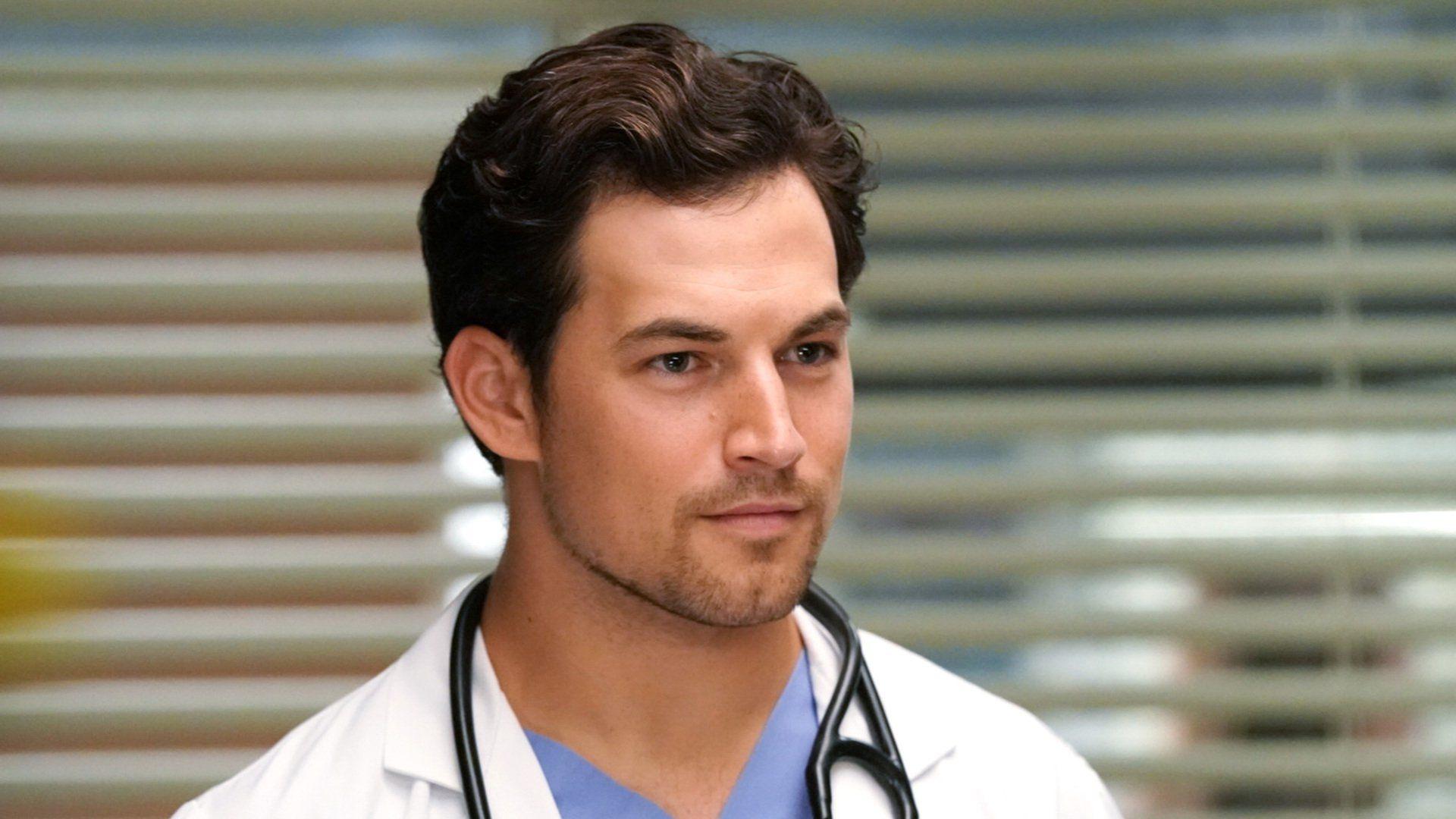 Watch Grey\'s Anatomy Season 14 Episode 3 : Go Big or Go Home Online ...
