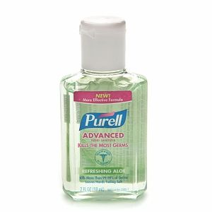 Sanitizer Favorite Skincare Products Hand Sanitizer Aloe