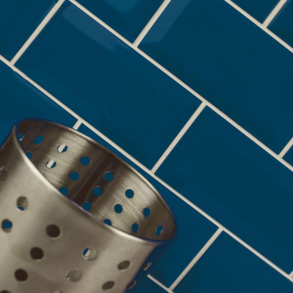 Bond Street Tiles Metro 200x100 Brick Metro Tiles 200x100x7mm From