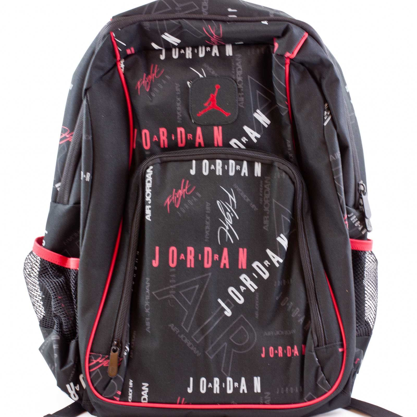 34a6527eb063 Nike Michael Jordan Jumpman Backpack Great for carrying laptops ...