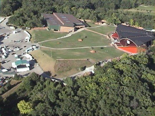 Alpine Valley Music Theater Photos Places Concert Venue Favorite Places