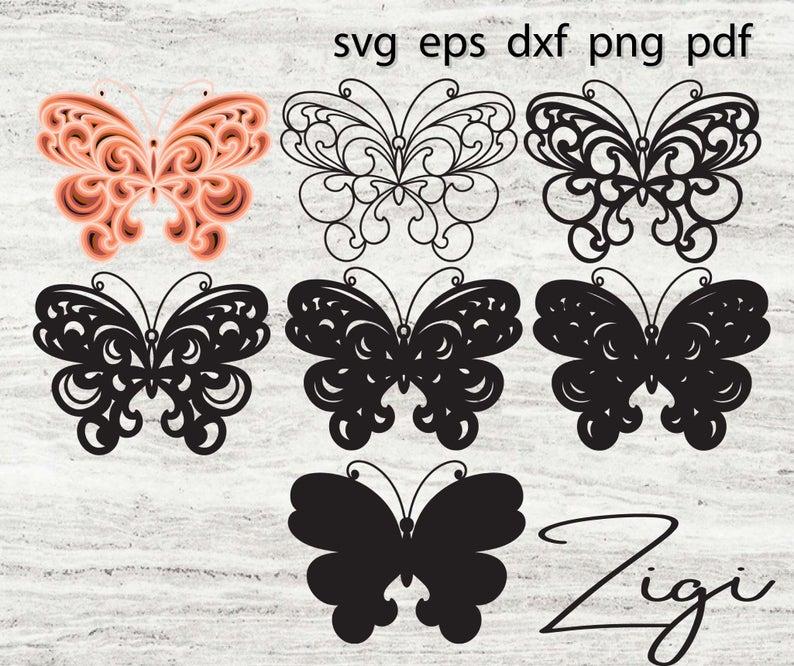 238+ Layered Elephant Mandala Svg Free – SVG Bundles