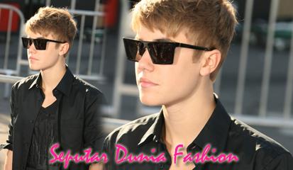 Trend Terbaru Fashion Justin Bieber yang Keren 2014