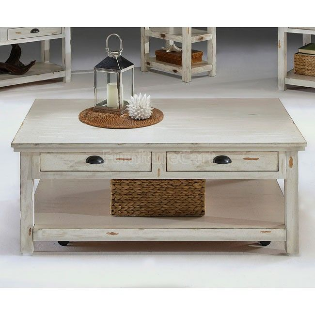 Shop For The Progressive Furniture Willow Occasional Rectangular Cocktail  Table At AHFA   Your Furniture U0026 Mattress Store