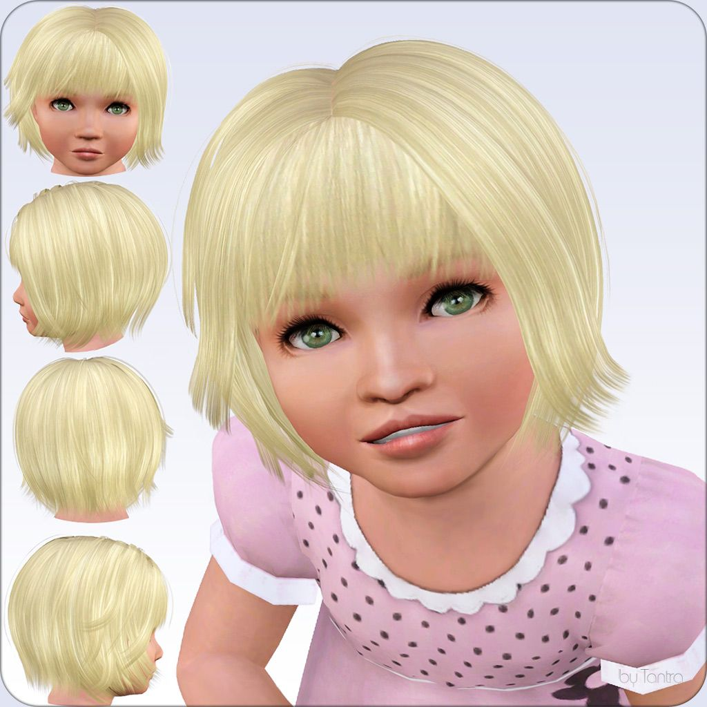 Download Hair: Female Hair For All Ages
