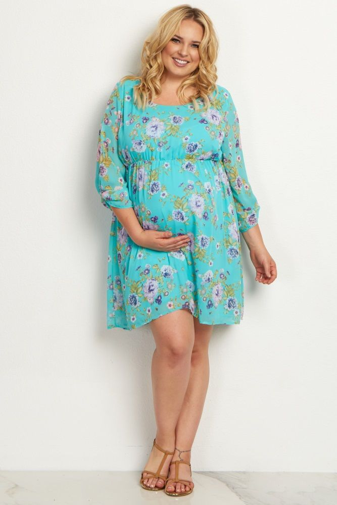 Maternity Clothes For Plus Size Women Plus Size Maternity Dresses Stylish Maternity Outfits Maternity Dresses