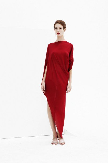 FashionSelva Tunic Dress by HH NOT JUST A LABEL | Discovering and Supporting Pioneers in Contemporary