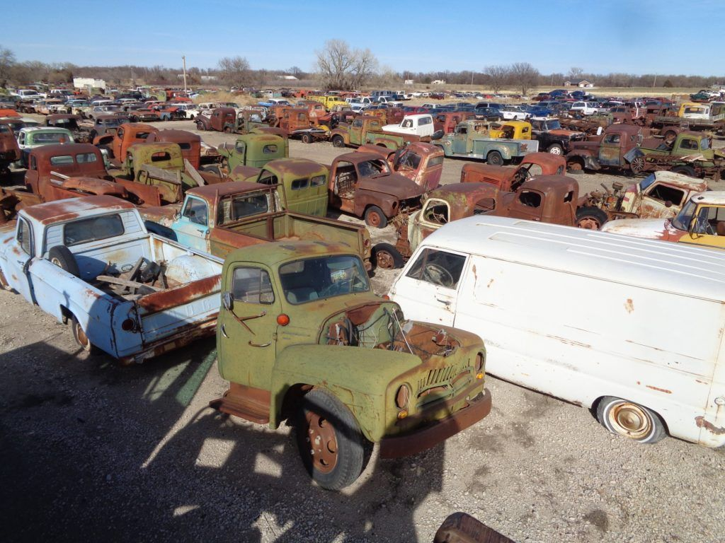 Classic Cars and Trucks For Sale Nobody Else's Auto