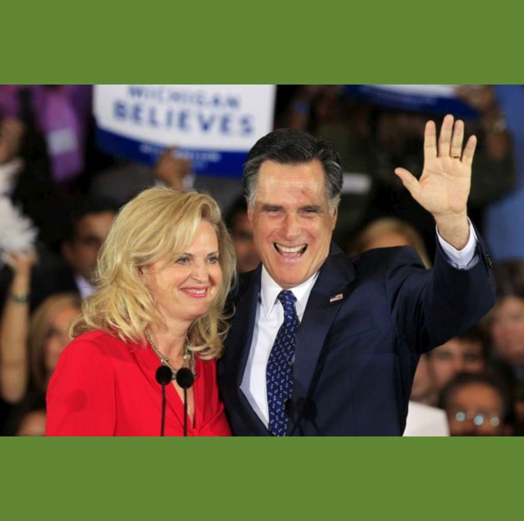 Take on key restructuring of govt programs and services  ... incredible #Romney