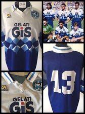 PESCARA CALCIO HOME 1992-1993 MATCHWORN MAGLIA FOOTBALL SHIRT TRIKOT VINTAGE | eBay