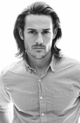 Long Hairstyles For Men Pinmisha Bogartmonteith On Inspiration  Pinterest  Long