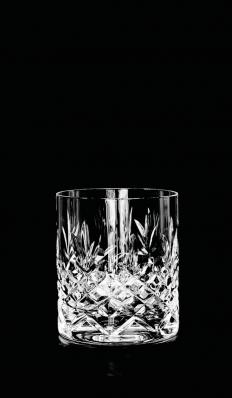 Crispy Lowball Glas fra Frederik Bagger - Køb hos Decorateshop.dk