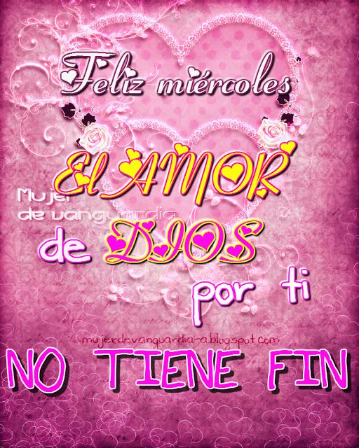 Buenos Dias Feliz Miercoles Mi Amor 86848 Infobit
