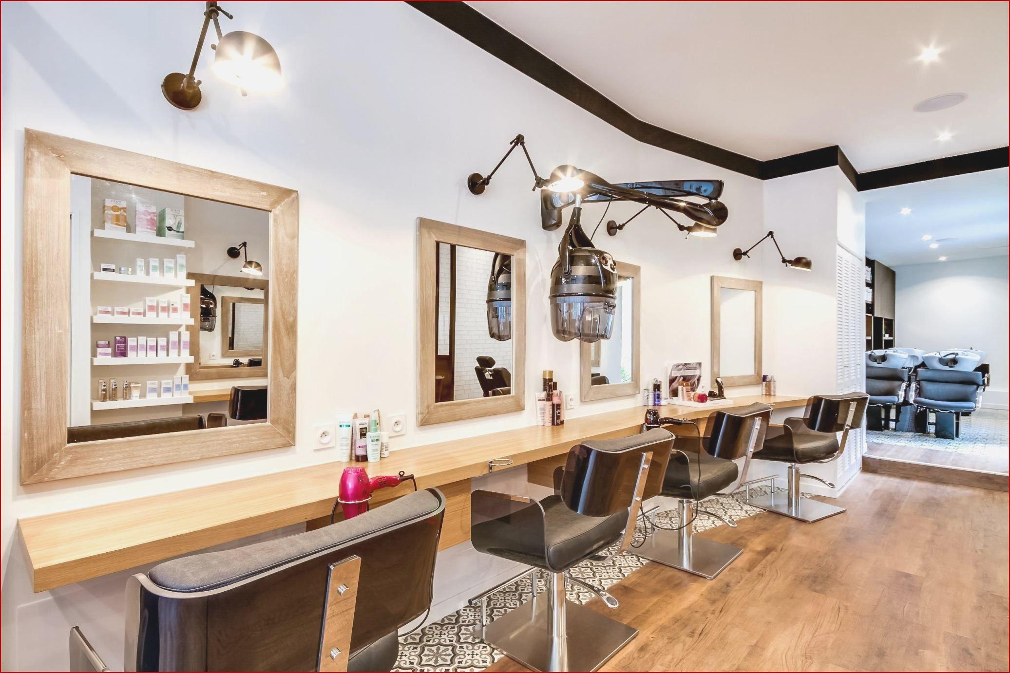 20 Agencement Salon De Coiffure 20d  Salon de coiffure paris