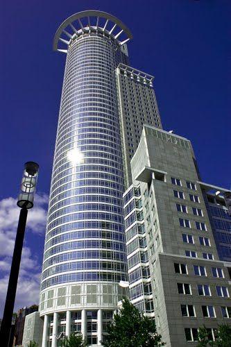 Art Foyer Dz Bank Frankfurt : Westend tower zentrale der dz bank in frankfurt germany