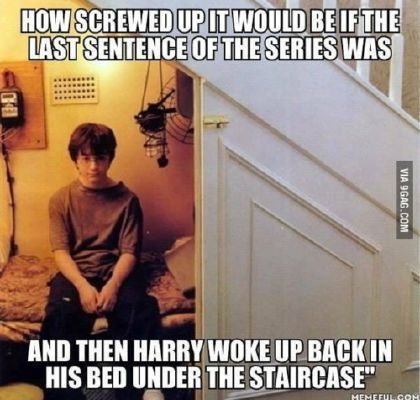 Photo of 6 Hilarious Harry Potter Memes You Won't Believe You Missed – Fanfic Recs #harry…