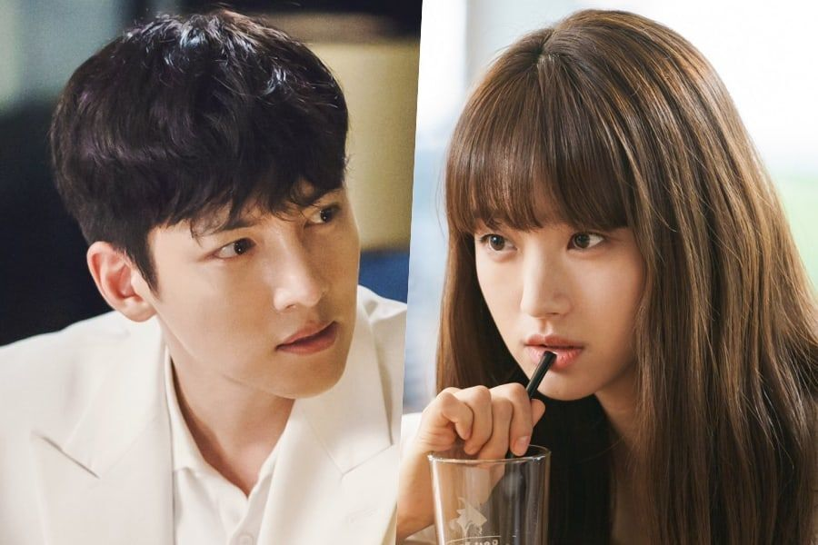 "Ji Chang Wook And Won Jin Ah Share Why They're Absolutely Loving Filming ""Melting Me Softly"" With Each Other"