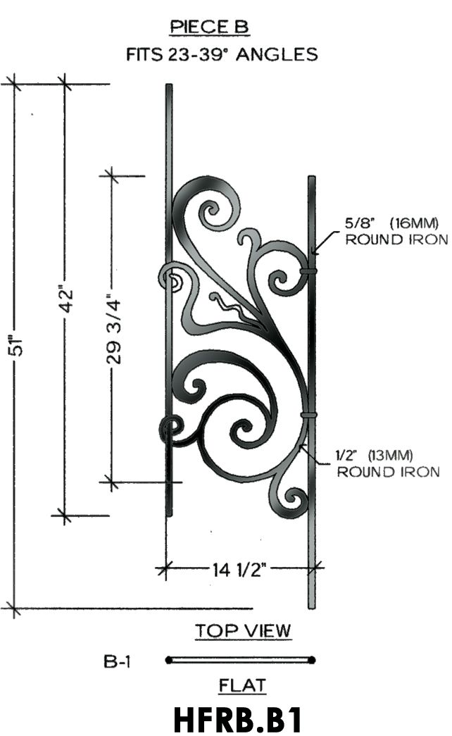 Cheap Stair Parts Rebecca B1 23 39 Angled Cheap Stair Parts Iron Wrought Iron Staircase