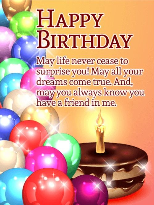 Birthday greetings for friends with ballons happy birthday quotes birthday greetings for friends with ballons m4hsunfo