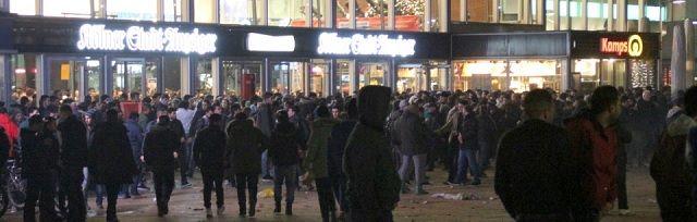 Massale aanranding in Keulen tijdens jaarwisseling: van doofpot tot beerput - http://www.ninefornews.nl/massale-aanranding-in-keulen-tijdens-jaarwisseling-van-doofpot-tot-beerput/