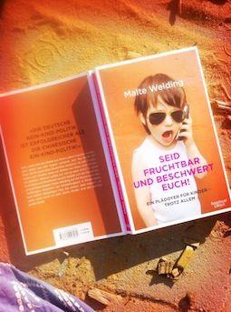 Seid fruchtbar und beschwert Euch! Familienpolitik in Deutschland - eine Rezension.