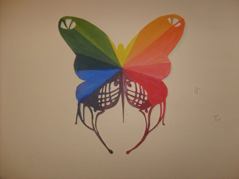 Cool Color Wheel Projects Projects: color wheel by | Color wheels ...