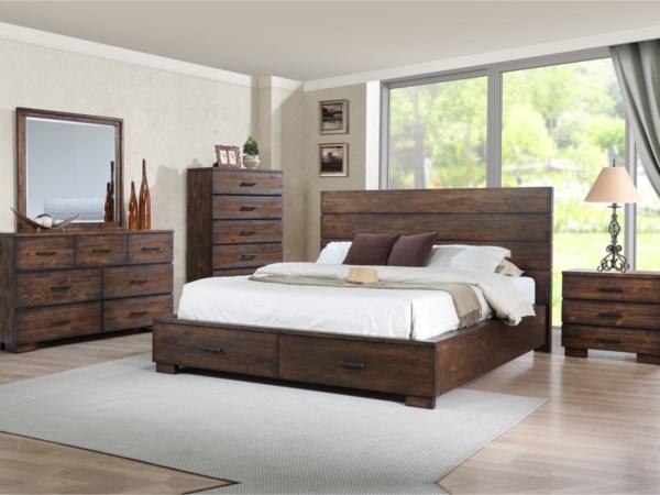 31++ Bedroom sets atlanta information