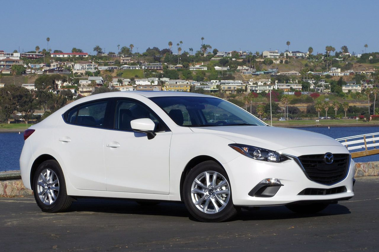Discover Ideas About Mazda 3 White