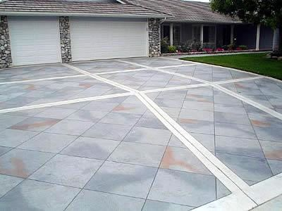Concrete Driveway Design Ideas great house driveway designs 22 here are some progress pictures for you to see where we 1000 Images About Driveway Pattern On Pinterest Concrete Driveways Modern Driveway And Driveways