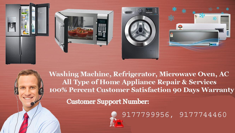 TOP 5 ONIDA Washing Machine Repair Center in Hyderabad