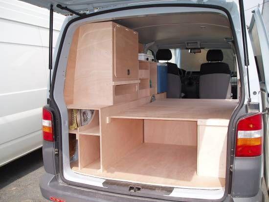Häufig Camping car sur mesure VW Crafter | camping | Pinterest | Camping  TT19