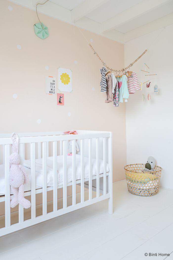 babykamer inspiratie - fotografie Binti Home #babykamer ...
