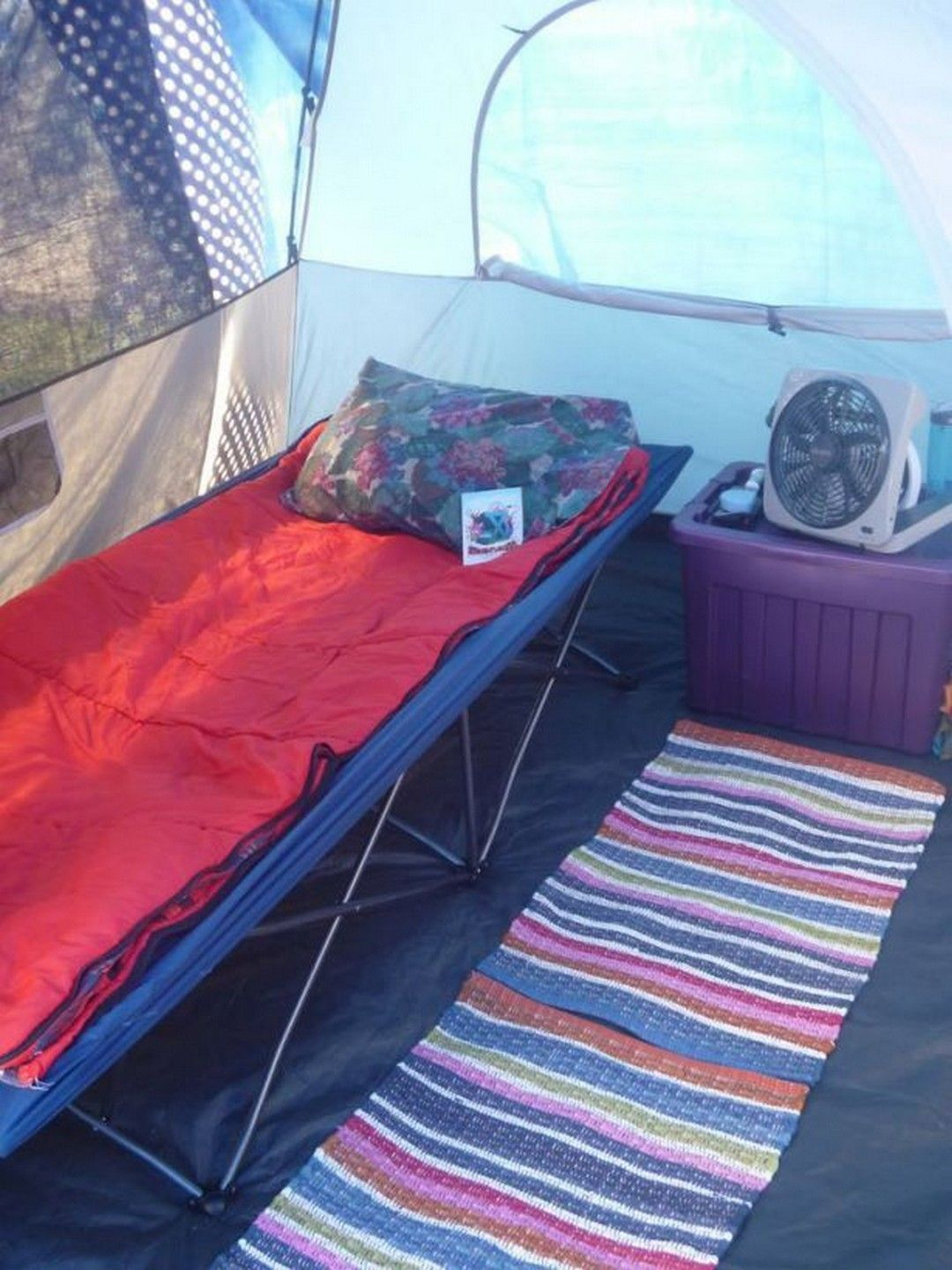Photo of 19 Camping Tricks for The Comfest Trip Ever – Vanchitecture