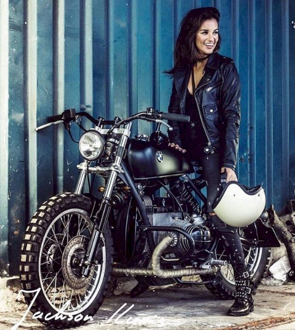 40+ Best BMW Vintage Touring and Adventure Motorcycle