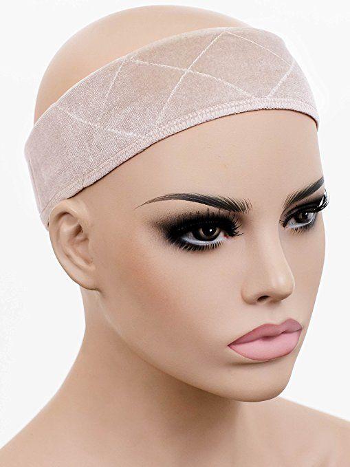 Black leaf beaded headband applique fascinator head hair band adjustable stretch
