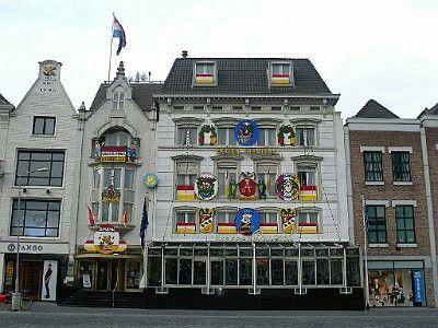 Hotel Centraol..ofwel Oetelpaleis