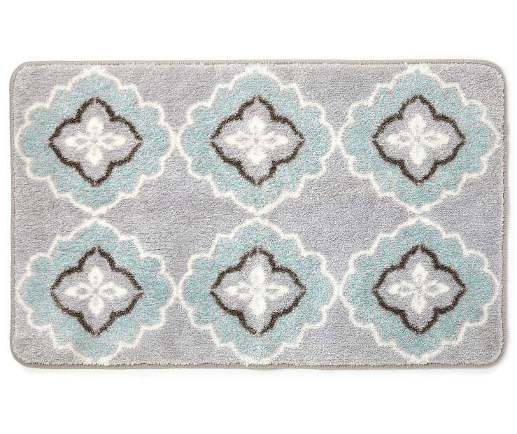 Idea By Sam Miller On For My New Room Bath Rugs Gray Bath Rug